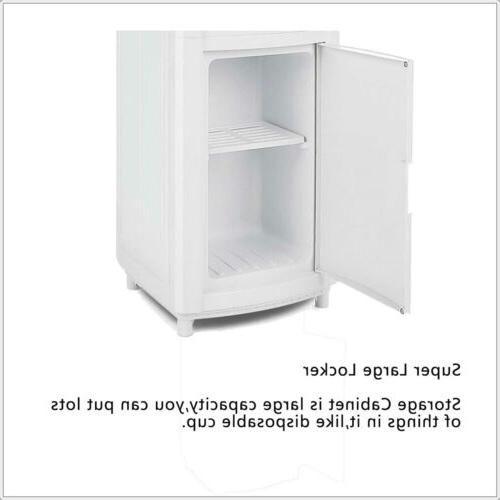 5 Loading Hot/Cold Dispenser w/Child