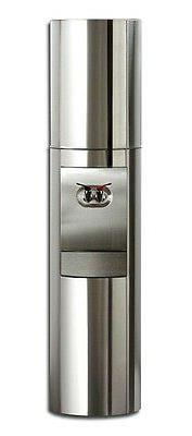 triple s2 water cooler stainless steel