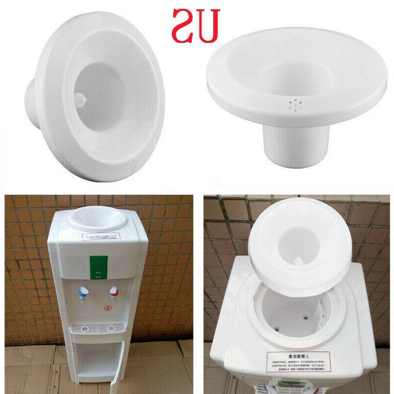 Universal Water Cooler Dispenser Smart Seat Bottles Holder R