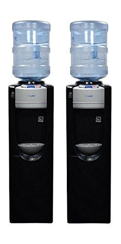 NewAir WAT30B Pure Spring BPA Free Hot & Cold Water Dispense