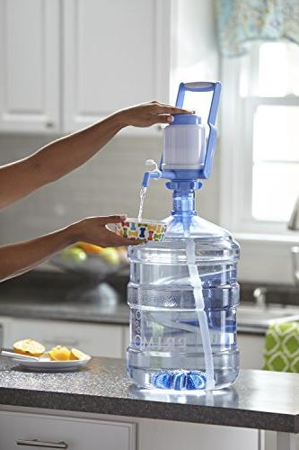 Primo Manual Water Dispenser
