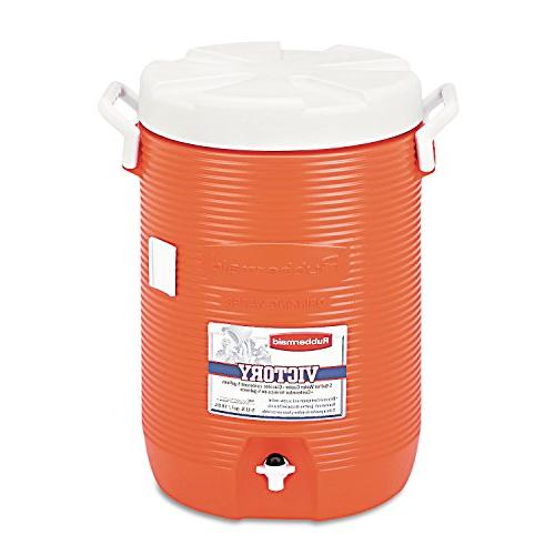 RHP1840999 Insulated Cooler, 5 10quot;dia 19 Polyethylene