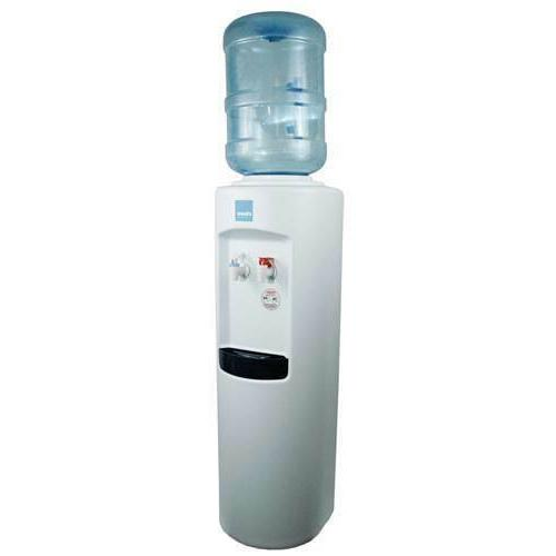 WATER COOLER CLOVER AQUVERSE B7A BOTTLED WATER DISPENSER HOT