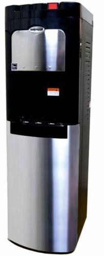 Water Cooler Commercial Series Bottom Loading Hot Cook Cold