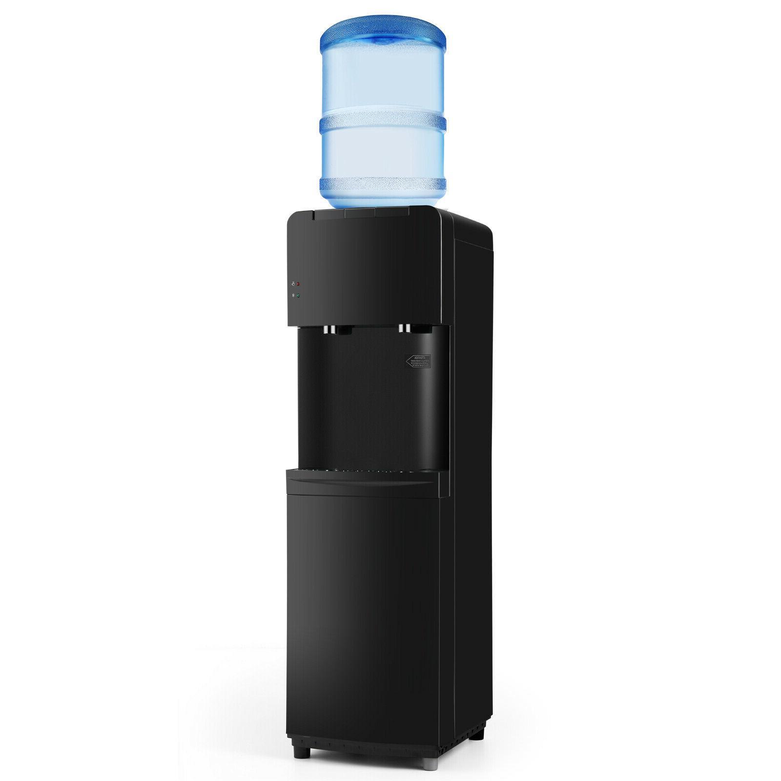 Water Dispenser Stainless Steel