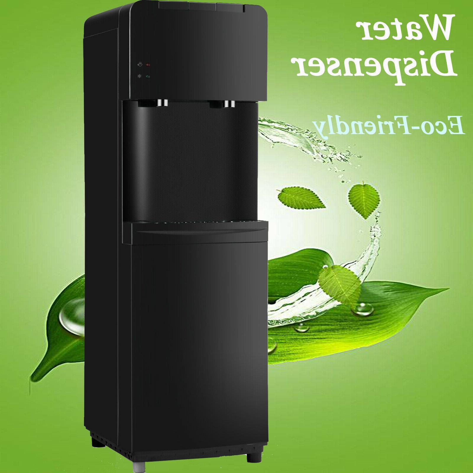 water cooler compressor refrigeration water dispenser hot