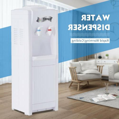 5 Water Dispenser Hot/Cold Office
