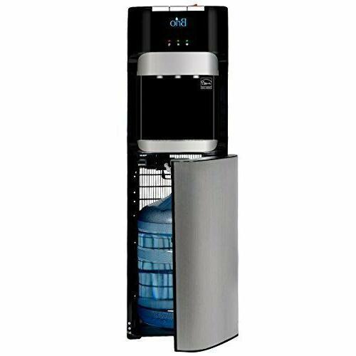 water cooler dispenser for home office bottom