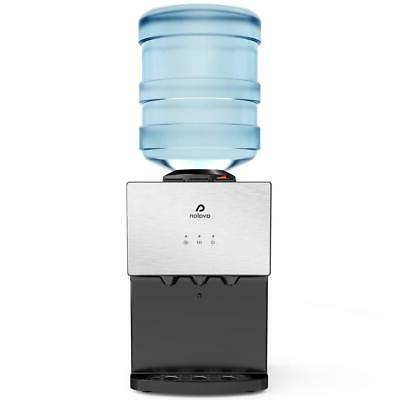 Avalon Water Cooler Dispenser Hot Cold Top Loading Counterto