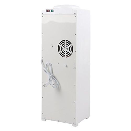 Homgrace Cooler Dispenser 5 Normal Temperature Water Hot Load for Office