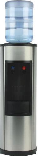 Igloo Water Cooler/Dispenser Stainless Steel