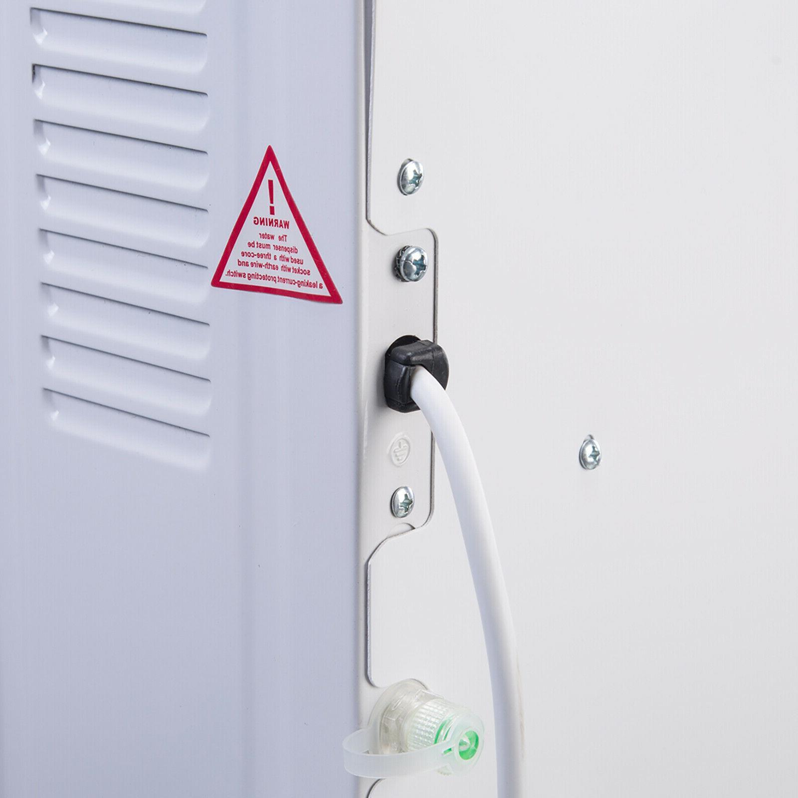 Water Cooler Dispenser Loading Electric Hot/Cold