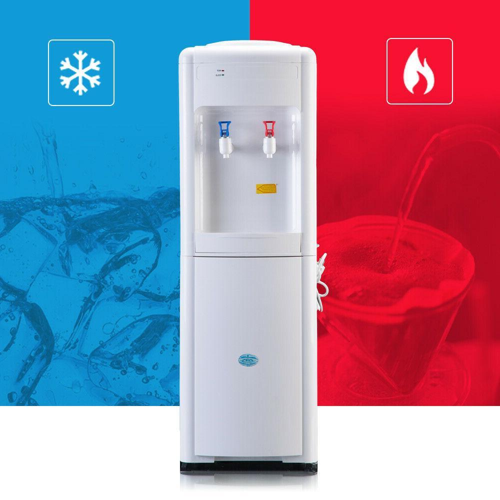 water cooler dispenser top loading 5 gallon