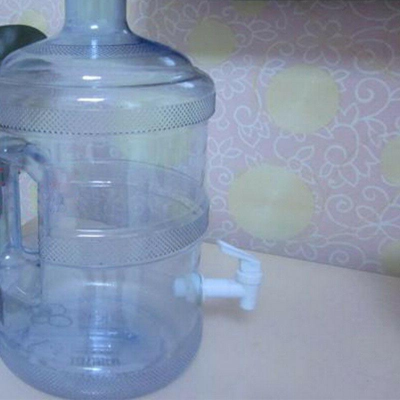 US Cooler Dispensers Jug, Valve
