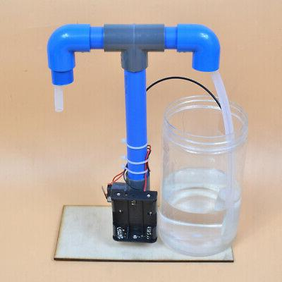 Water Cooler Accessories Science Experiment Toy