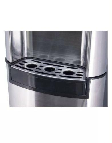 Whirlpool Water Temperature Cup Storage Top Load, Steel