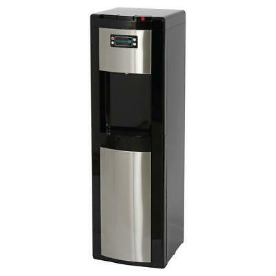 Glacier Bay Water Dispenser Stainless Steel Beverage Cooler
