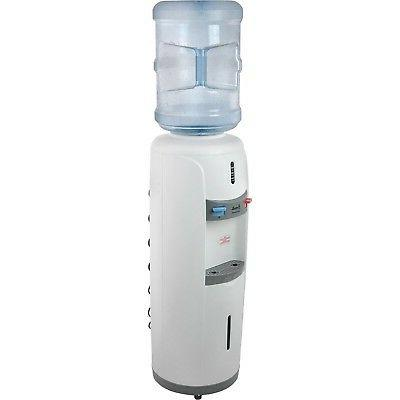 Avanti WD361 Water Cooler and Dispenser