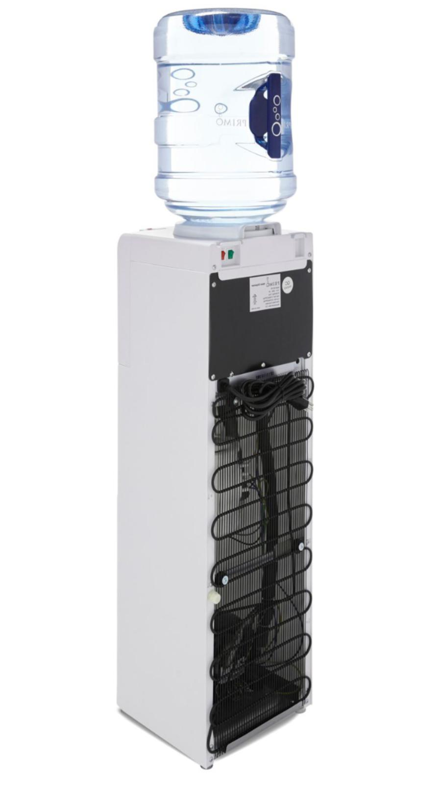 Primo Top-Loading Cold and Hot Water Cooler ENERGY STAR