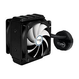 ARCTIC Liquid Freezer 120, High Performance CPU Water Cooler