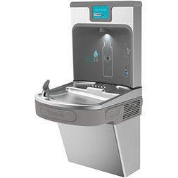 Elkay LZS8WSSP Enhanced EZH2O Bottle Filling Station & Singl