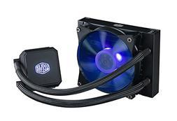 Cooler Master MasterLiquid LC120E RGB All-in-one CPU Liquid