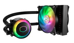Cooler Master MasterLiquid ML120R Addressable RGB All-in-one