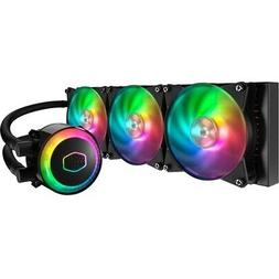 Cooler Master MLX-D36M-A20PC-R1 MasterLiquid ML360R Addressa