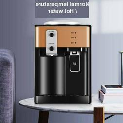 New Electric Hot and Cold Water Cooler Dispenser Home Office
