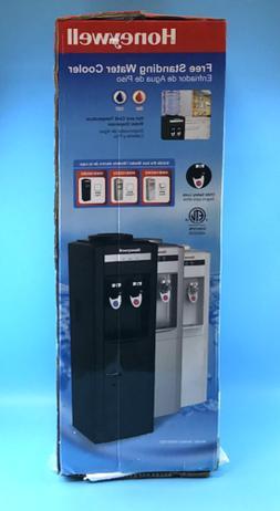 """NEW! Honeywell HWB1052W2 38"""" White Water Cooler Dispenser  #"""