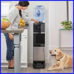 Primo Top Loading Water Cooler With Pet Station,  Dispenser