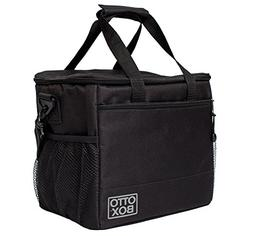 OTTO BOX Insulated Lunch Cooler Bag For Men, Women, Adults |