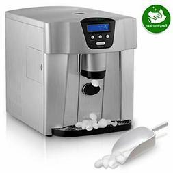 NutriChef PICEM75.5 Countertop Maker Dispenser-1.8 Liter Kit