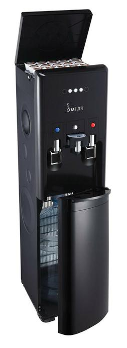 Primo hTRIO Water Dispenser with Single Serve Coffee K-cup®