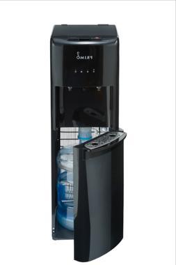 water dispenser bottom loading load hot cold
