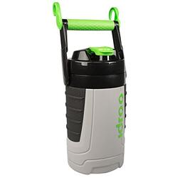 Igloo Proformance 1/2 Gallon Sport Jug-Ash Gray/Nuclear Gree