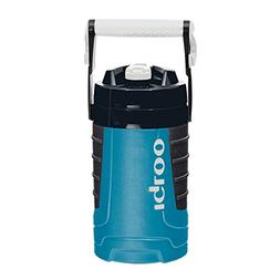 Igloo Proformance 1/2 Gallon Sport Jug with Freeze Stick-Ash
