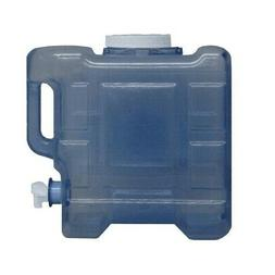 Purely Natural 2 Gallon/8.0 Litre PET  Water Bottle,