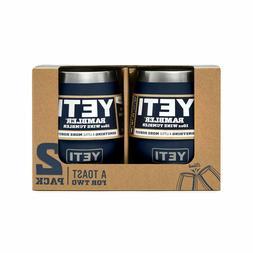 YETI Rambler 10 oz Stainless Steel Vacuum Insulated Wine Tum