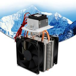 refrigeration thermoelectric module peltier water cooler coo