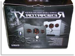 ZALMAN Reserator XT Titanium Silver  Water Cooler