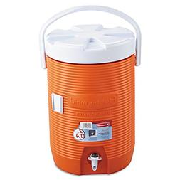 RUB1683ORG - Rubbermaid Water Cooler