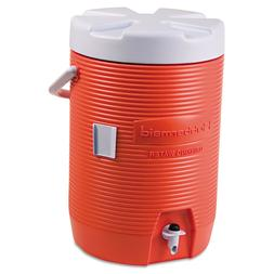 Rubbermaid 10 Gallon Water Cooler Item Number 1610