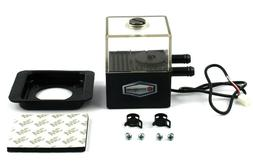 SC-300T 12V DC Ultra-Quiet Water Pump&Pump Tank for PC CPU L
