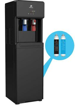 Avalon Self Cleaning Bottle Less Water Cooler Dispenser w/ F
