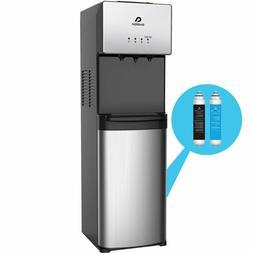 Avalon Self Cleaning Bottleless Water Cooler Dispenser, 3 Wa