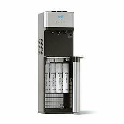 Brio Self Cleaning Bottleless Water Cooler Dispenser, UL/NSF