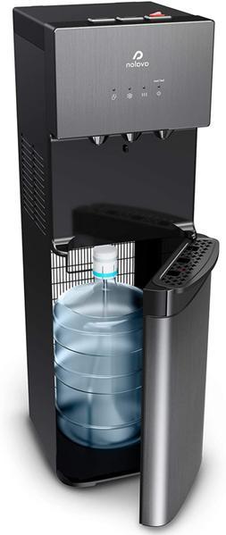 Self Cleaning Bottom Loading Water Cooler Dispenser 3 Temper