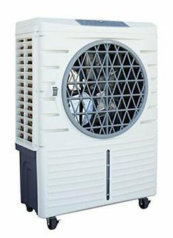 SPT 101-Pint Heavy-Duty Indoor/Outdoor Evaporative Cooler Mu