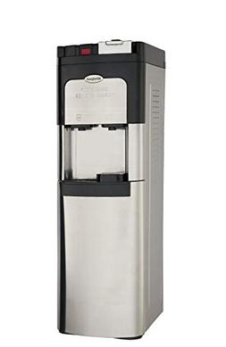 Whirlpool Single Cup Coffee Maker & Water Cooler, Self Clean